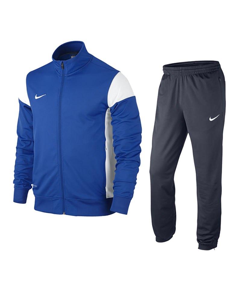 f5e79648e4e2ef Nike Academy 14 Libero Polyesterzug Polyesterjacke Trainingsjacke ...
