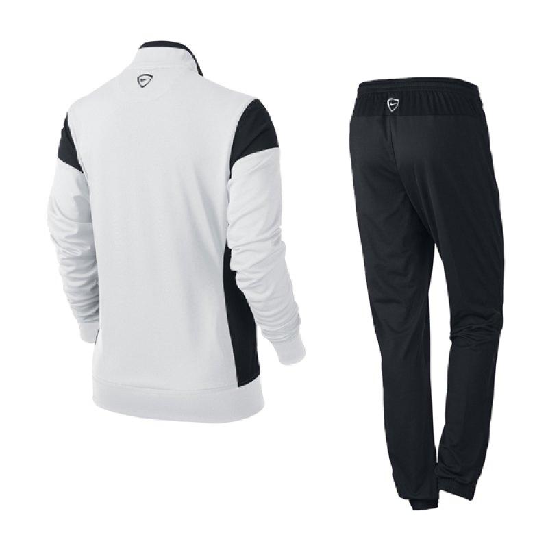 Nike Academy 14 Libero Polyesteranzug Polyesterjacke ...