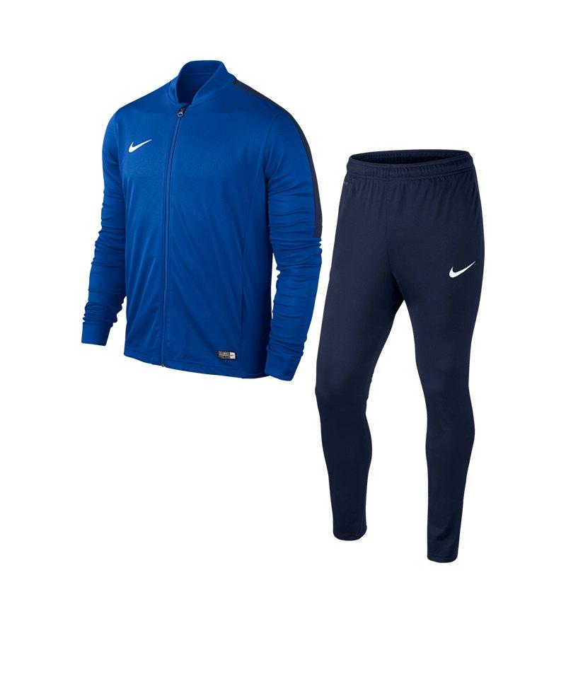 e32622ffe8f80a Nike Academy 16 Knit Trainingsanzug 2 Kids | Tracksuit | Teamsport ...
