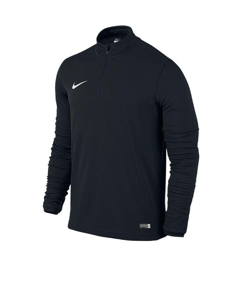 56ac6ef61 Nike Academy 16 Midlayer Zip Sweatshirt F010 | Teamsport | Vereine ...