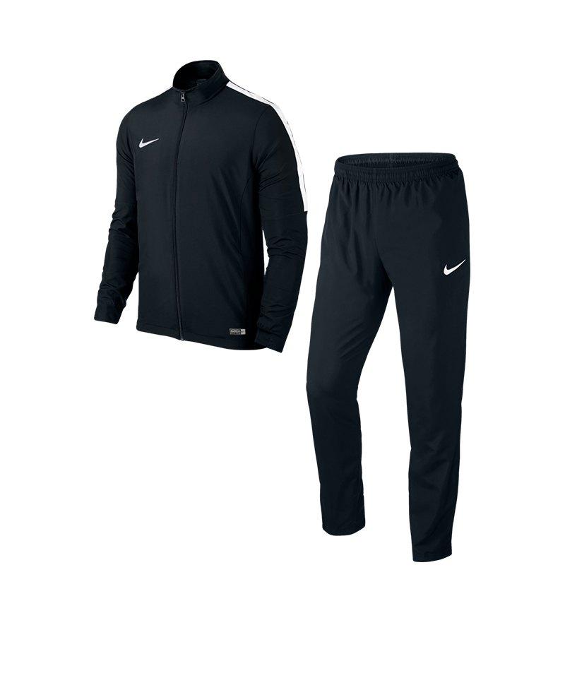 Nike Academy 16 Woven Trainingsanzug 2 Kids F010