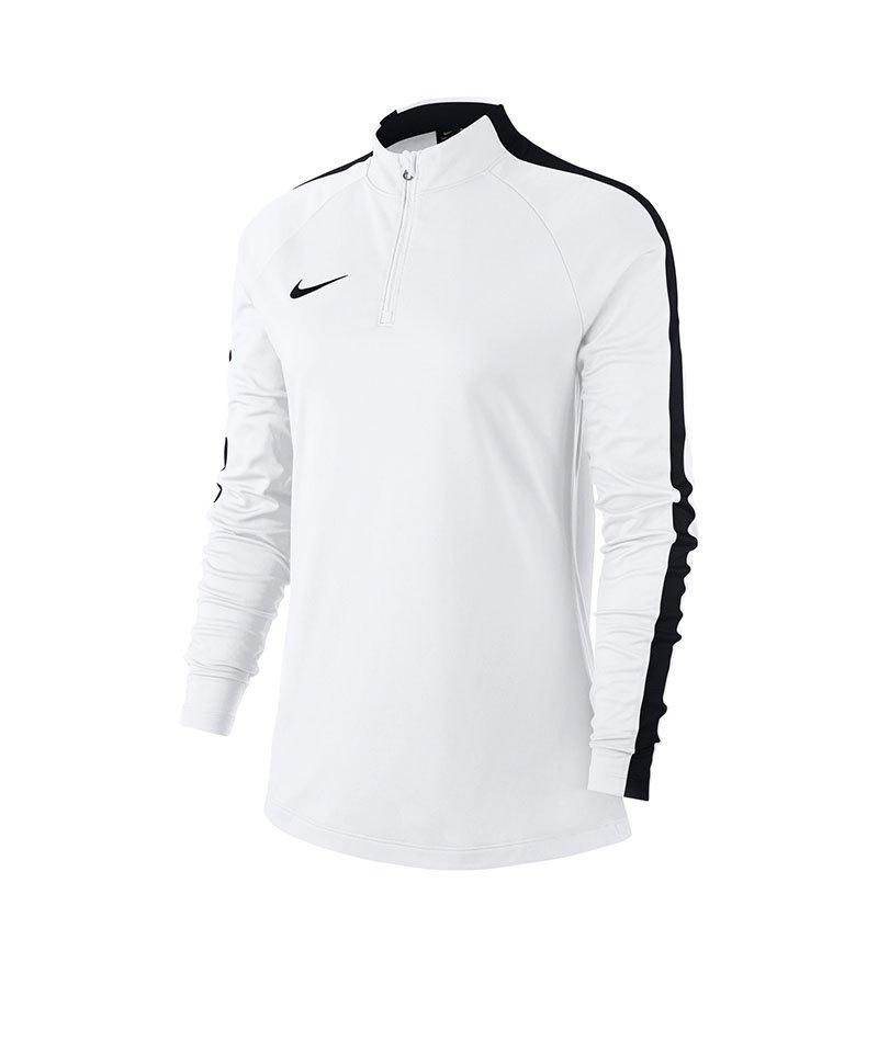 outlet store c27d8 86d36 Nike Academy 18 Drill Top Sweatshirt Damen F100