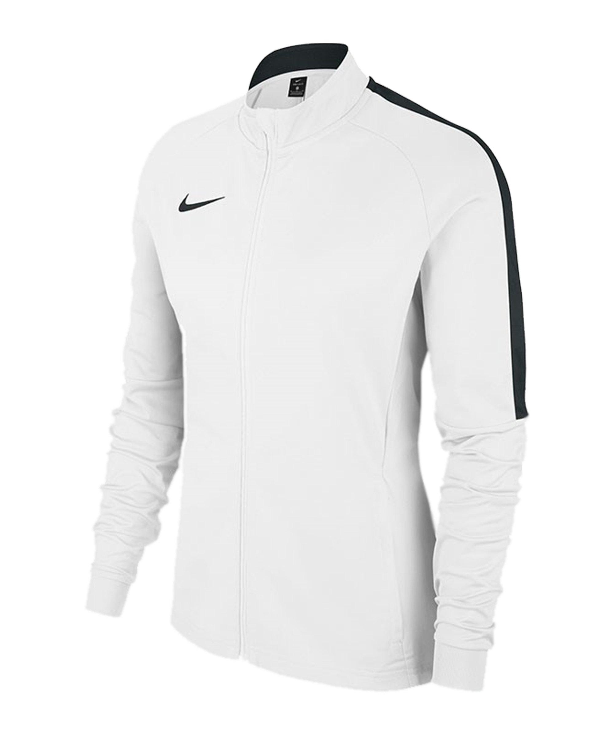 huge discount 93164 81498 Nike Academy 18 Knit Trainingsjacke Damen F100