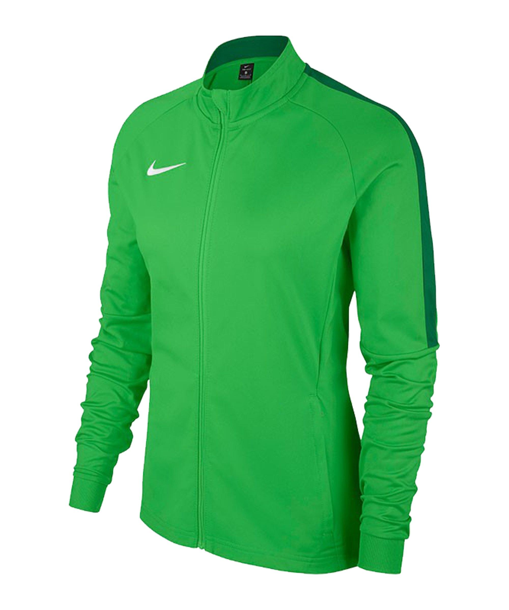 Nike Academy 18 Knit Trainingsjacke Damen F361