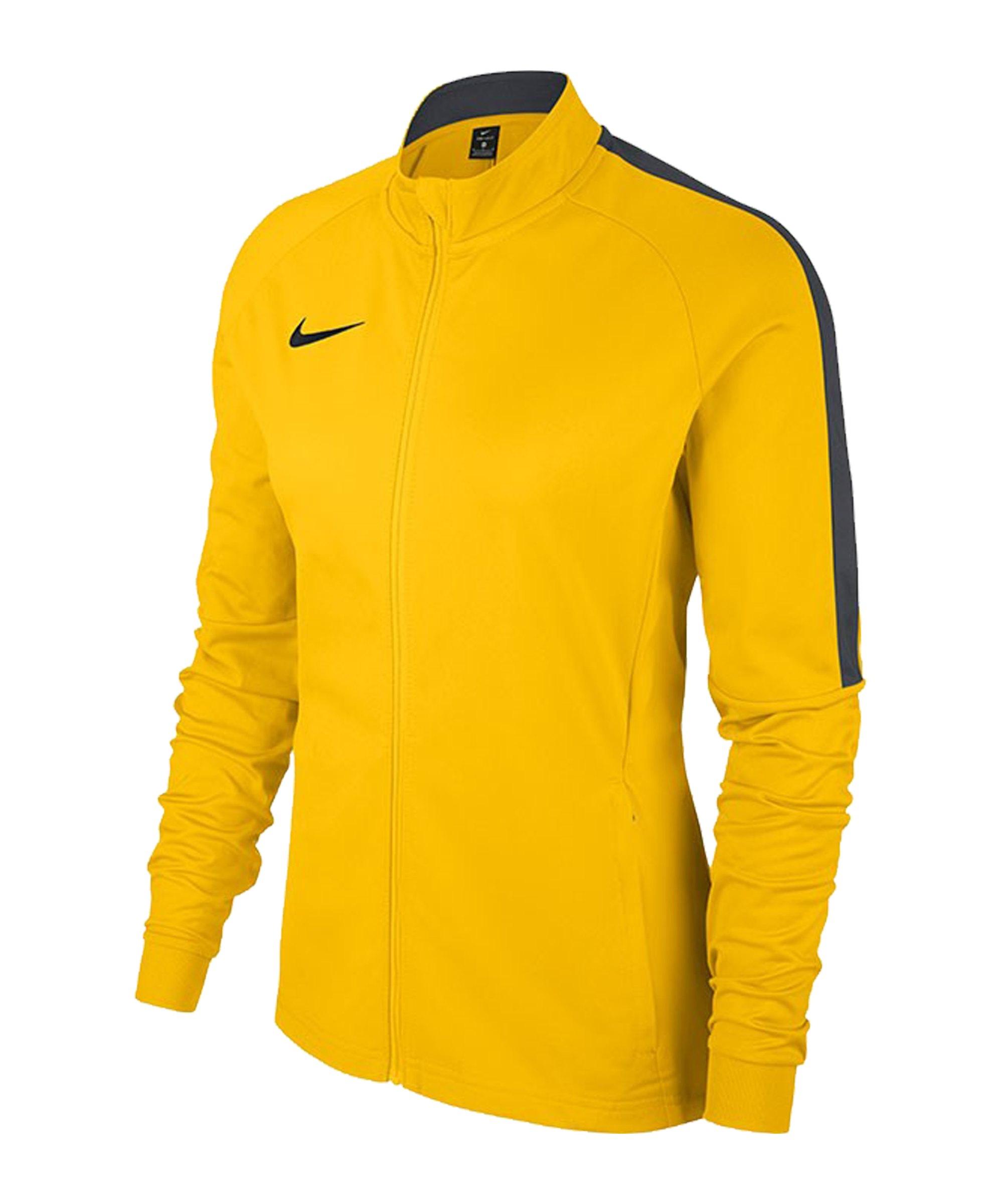 Nike Academy 18 Knit Trainingsjacke Damen F719