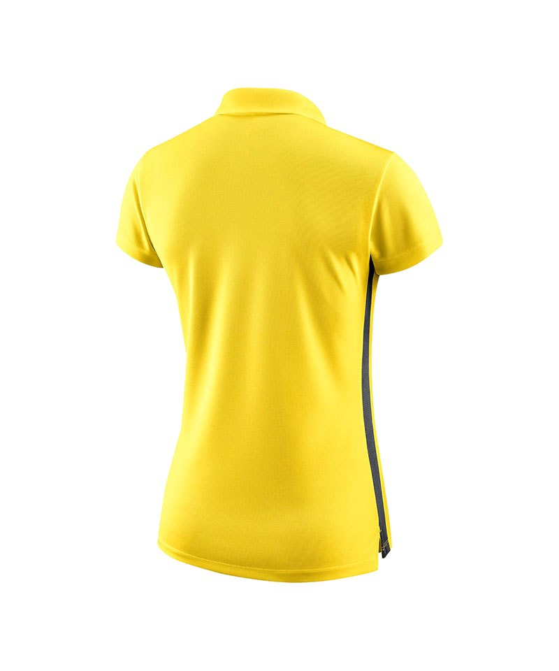 nike shirt gelb damen