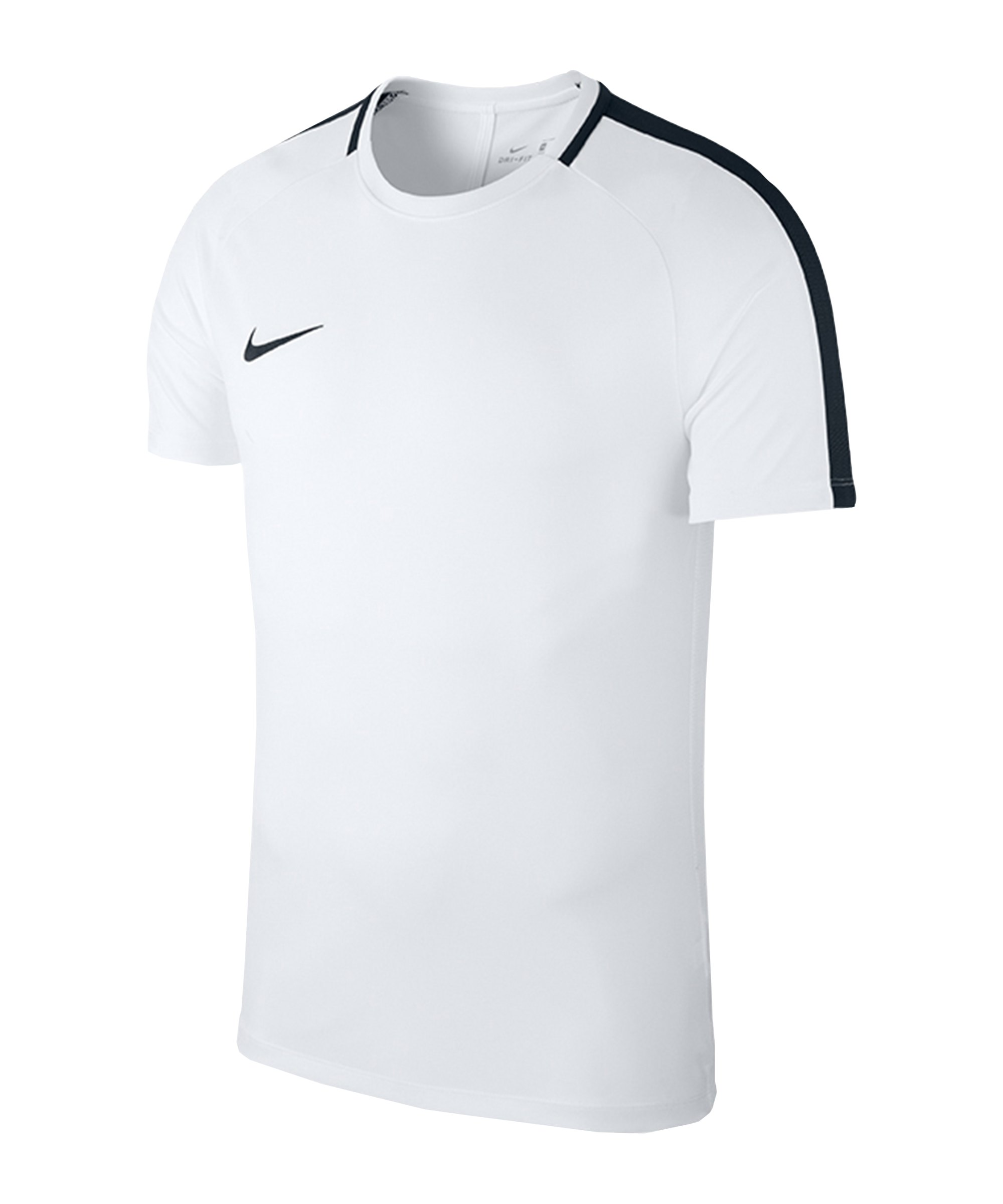 T 18 Football Nike Academy F100 Hose Shirt Weiss Top O5OfInB