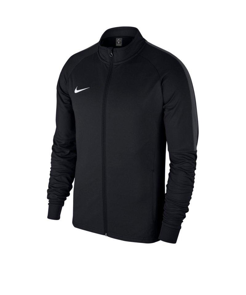 Nike Trainingsjacke Park 18 Knit Track Jacket blauweiß