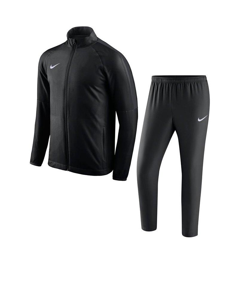 Nike Academy 18 Woven Trainingsanzug Kids F010