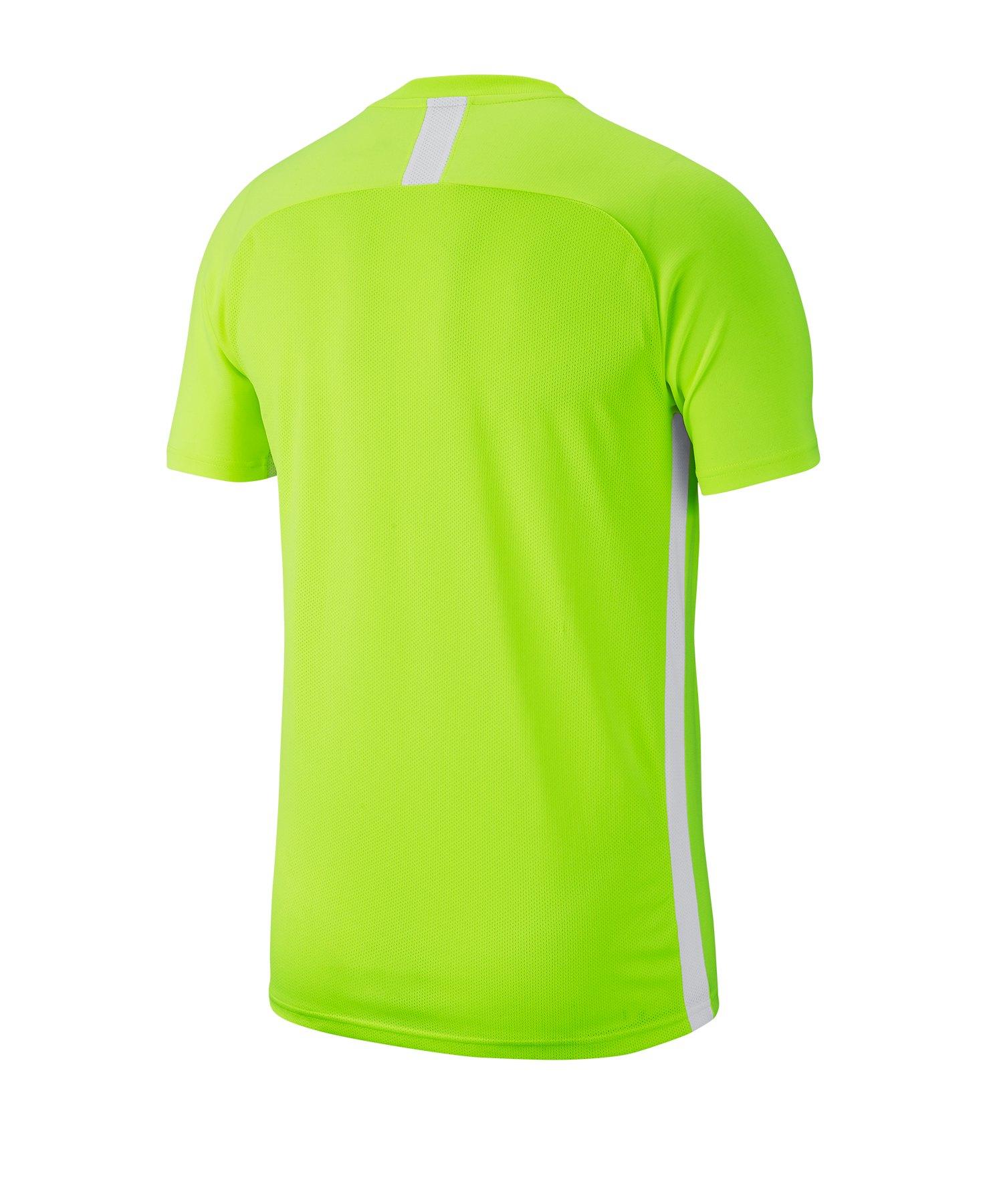NIKE Academy 19 Dri FIT T Shirt Kinder (010)