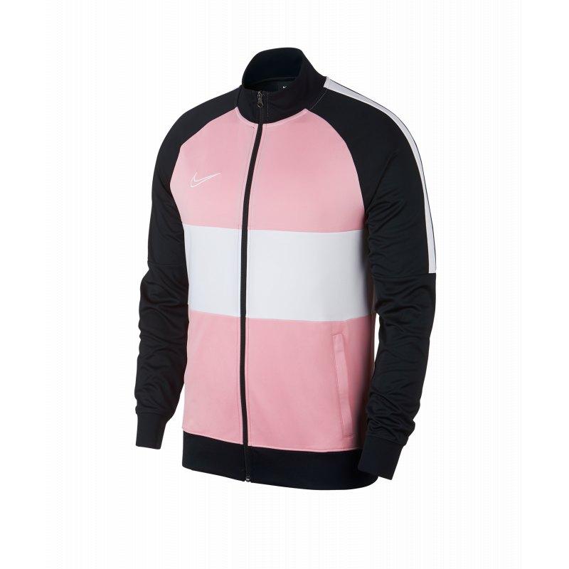 cheaper aacd1 90c09 Nike F.C Academy Dri-FIT Jacke Schwarz Pink F013 - pink