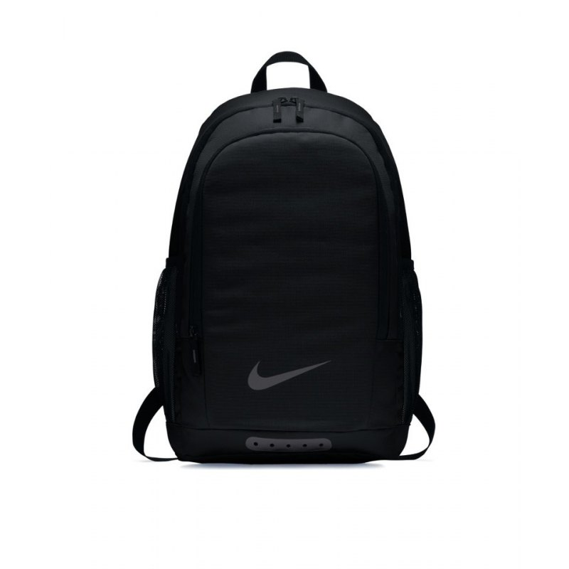 c99deafbe9413 Nike Academy Football Backpack Rucksack F010 - schwarz