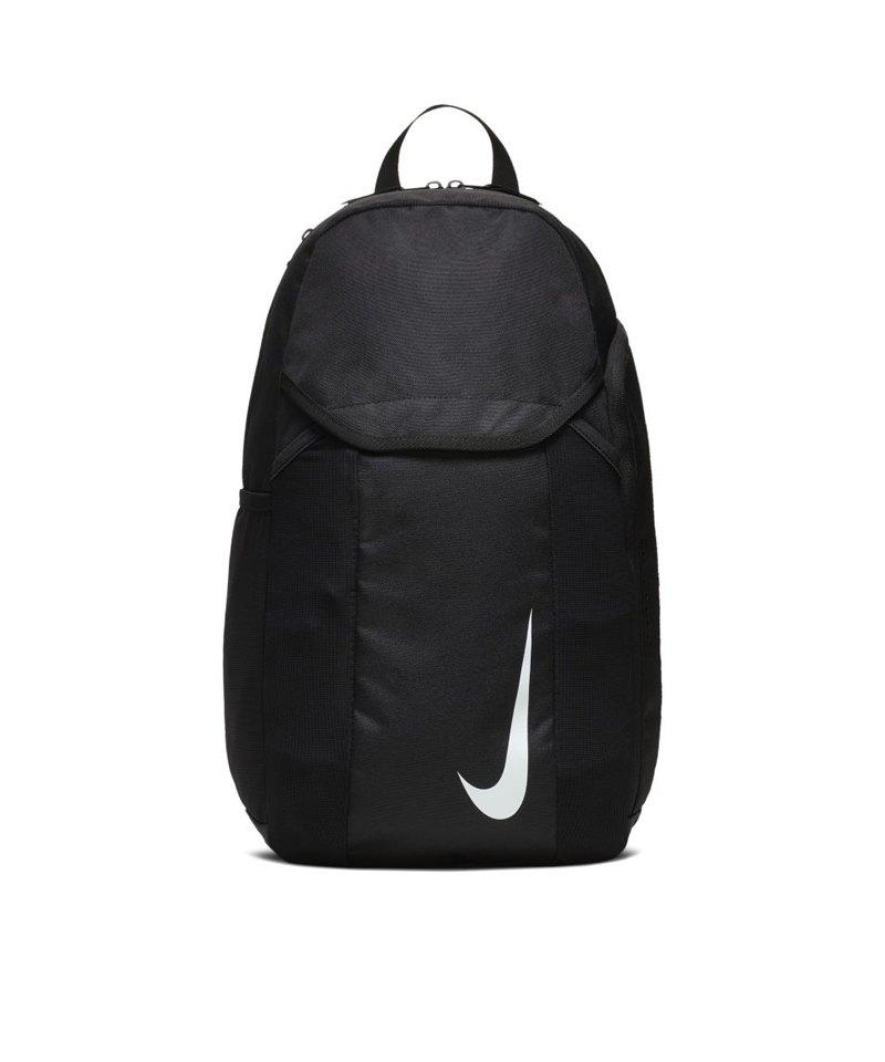 Nike Academy Team Backpack Rucksack Schwarz F010