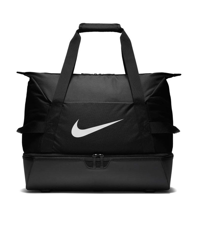 abd83a6735d4d Nike Academy Team Hardcase Tasche Medium F010 - schwarz