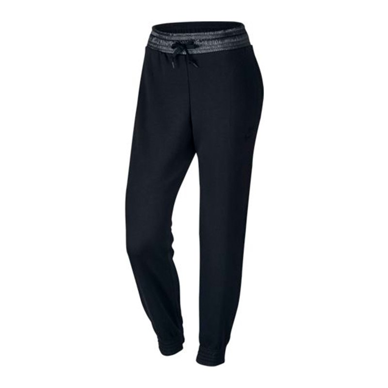 nike advance 15 pant jogginghose damen f010. Black Bedroom Furniture Sets. Home Design Ideas