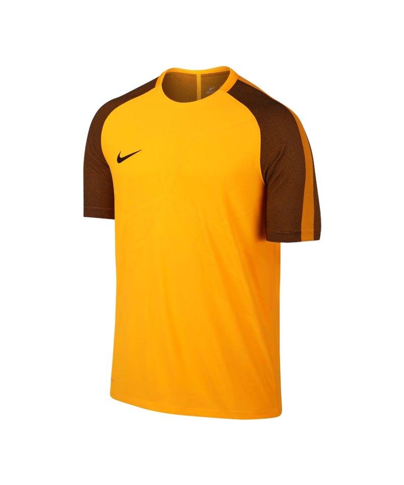 Nike Aeroswift Strike T-Shirt Orange F845