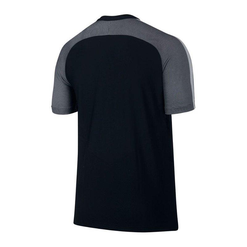 Nike Aeroswift Strike T-Shirt Schwarz F010
