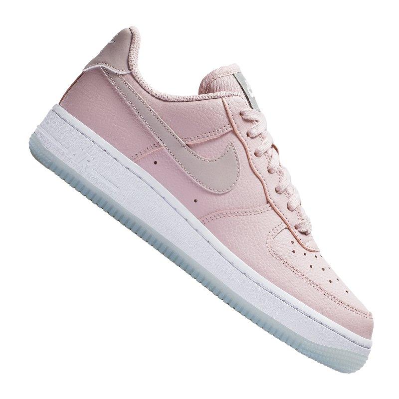 premium selection 6b6f5 51181 Nike Air Force 1 07 Essential Sneaker Damen F500 - rosa