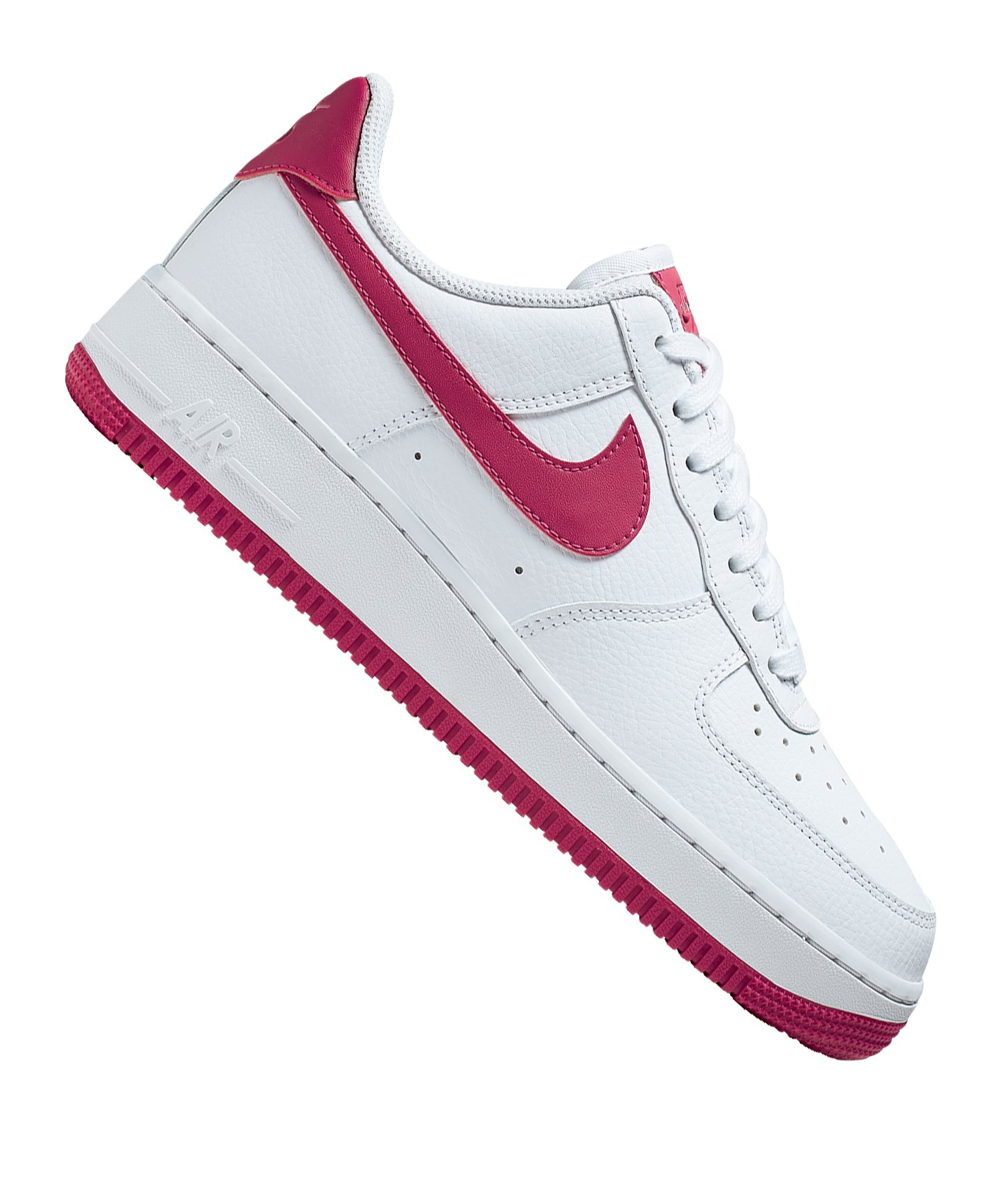 Nike Air Force 1 07 Sneaker Damen Weiss F107