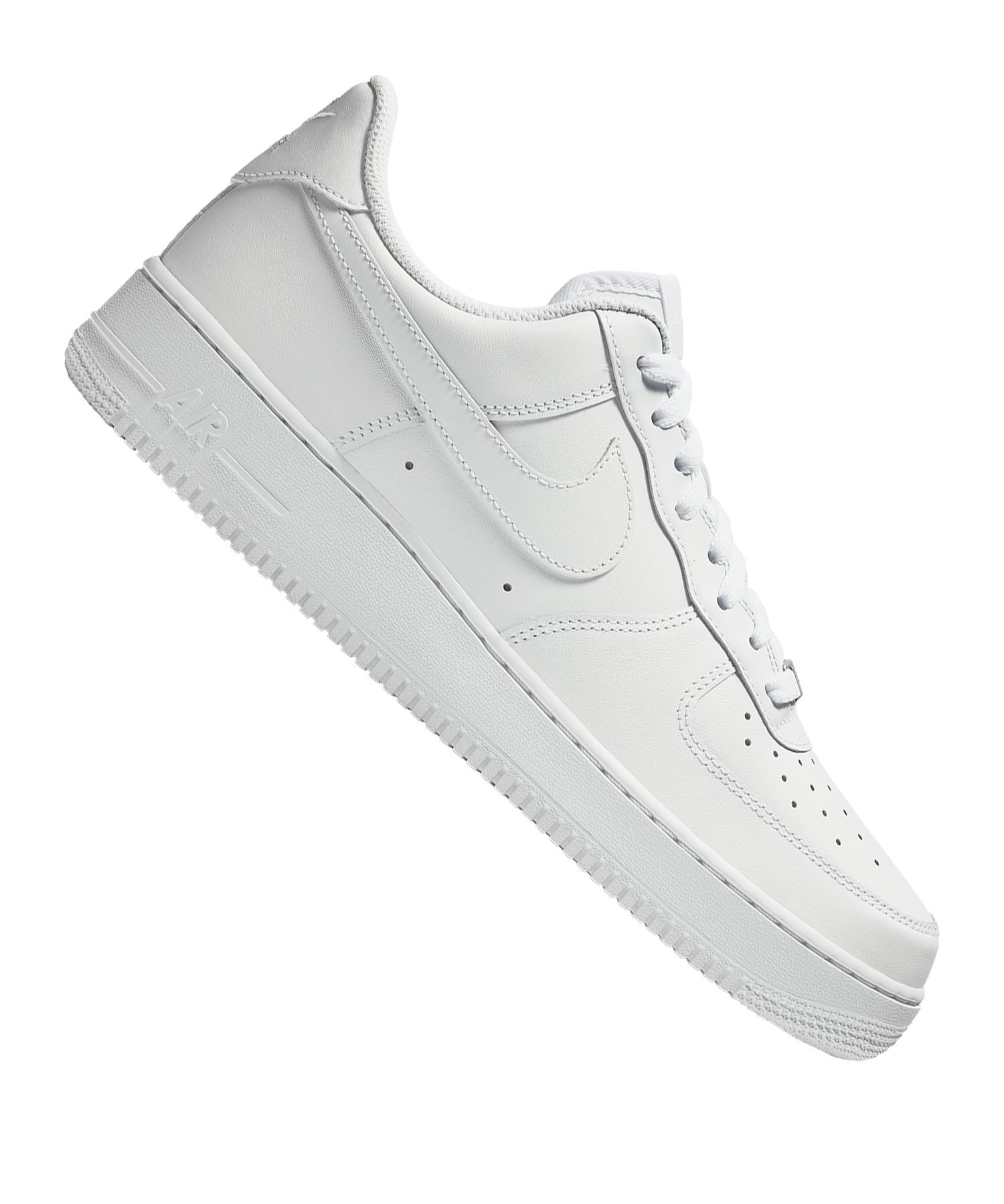 Nike Air Force 1 '07 Sneaker Weiss F111