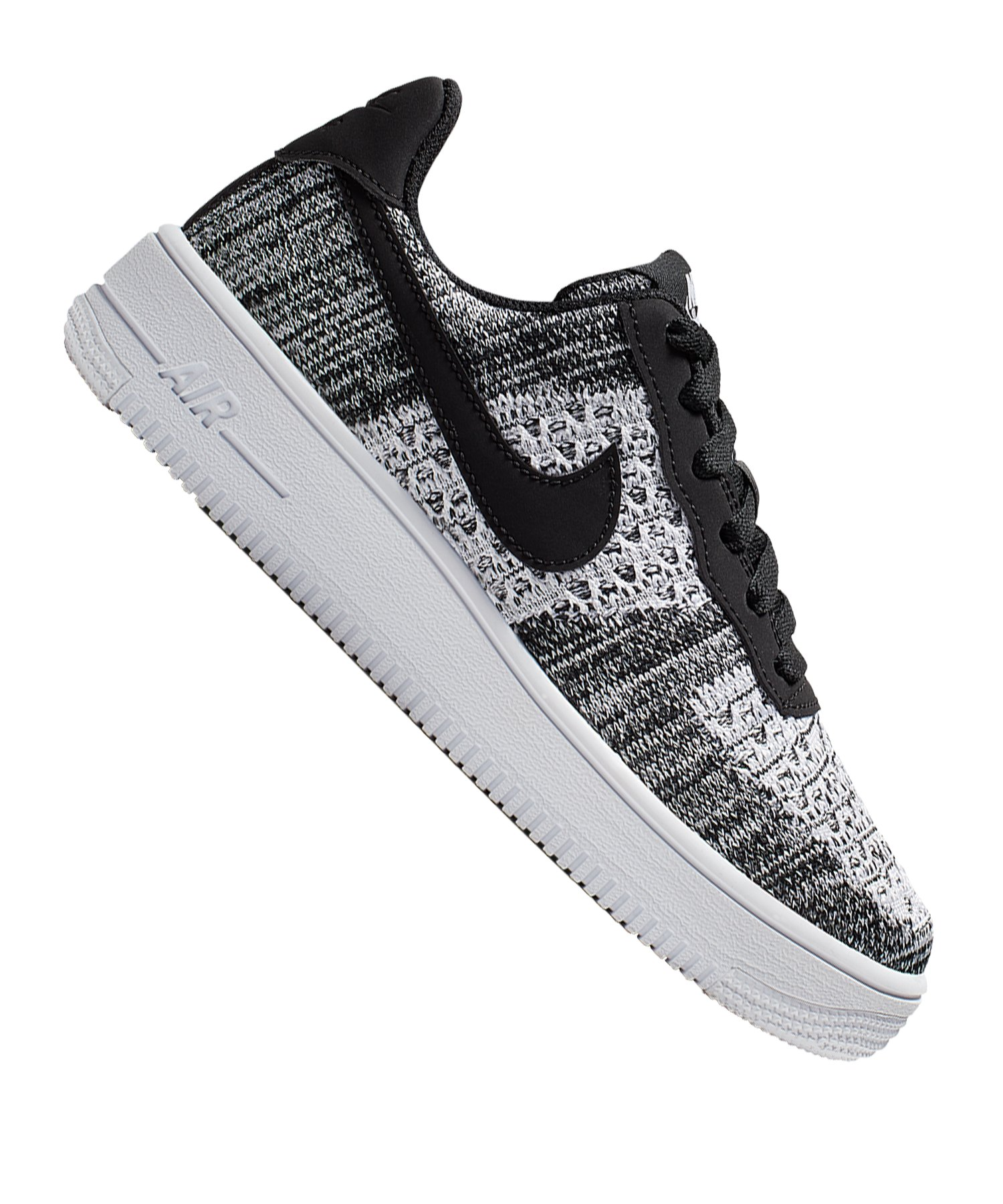 Nike Air Force 1 Flyknit 2.0 Sneaker Kids F001