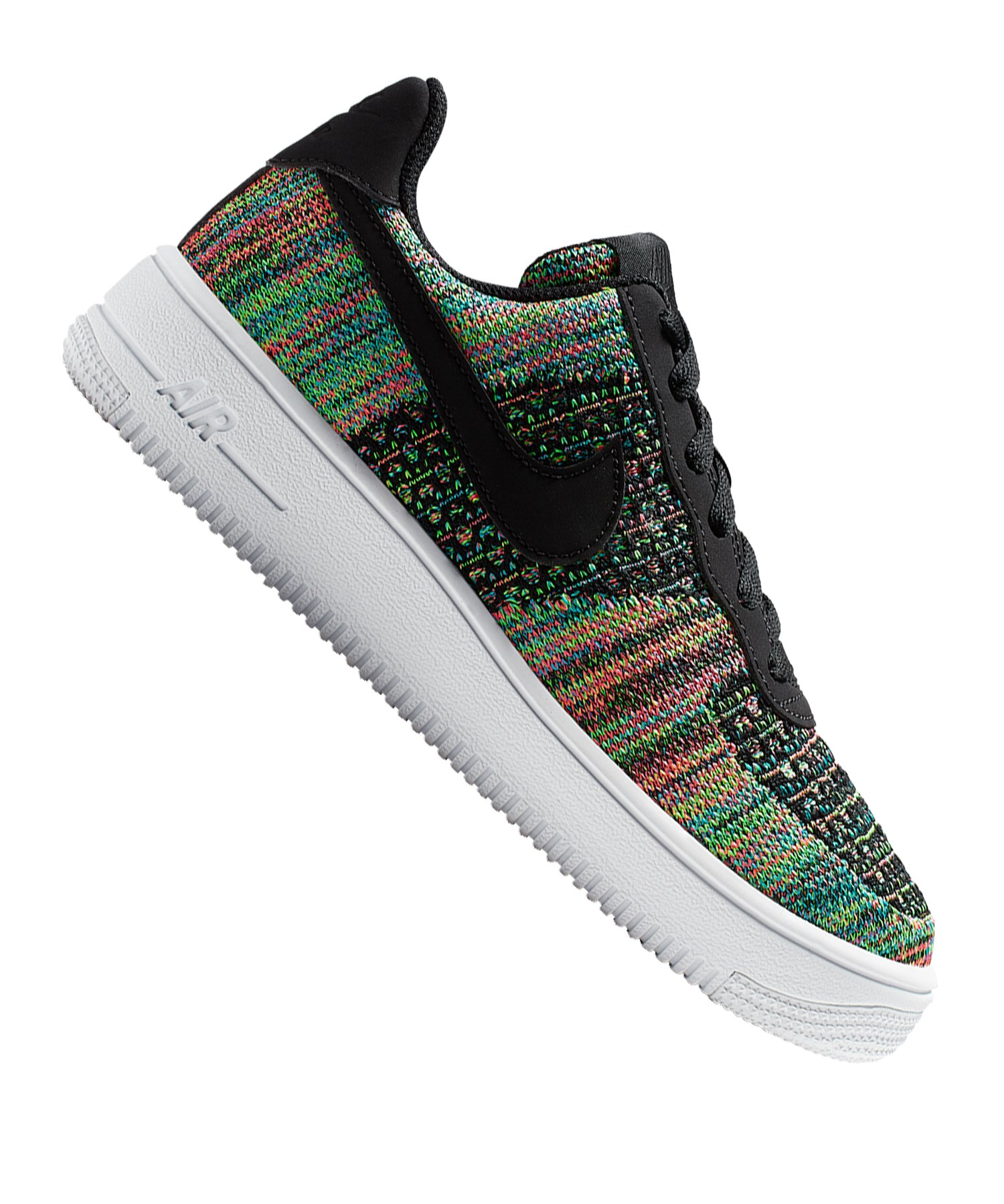 Nike Air Force 1 Flyknit 2.0 Sneaker Kids F002