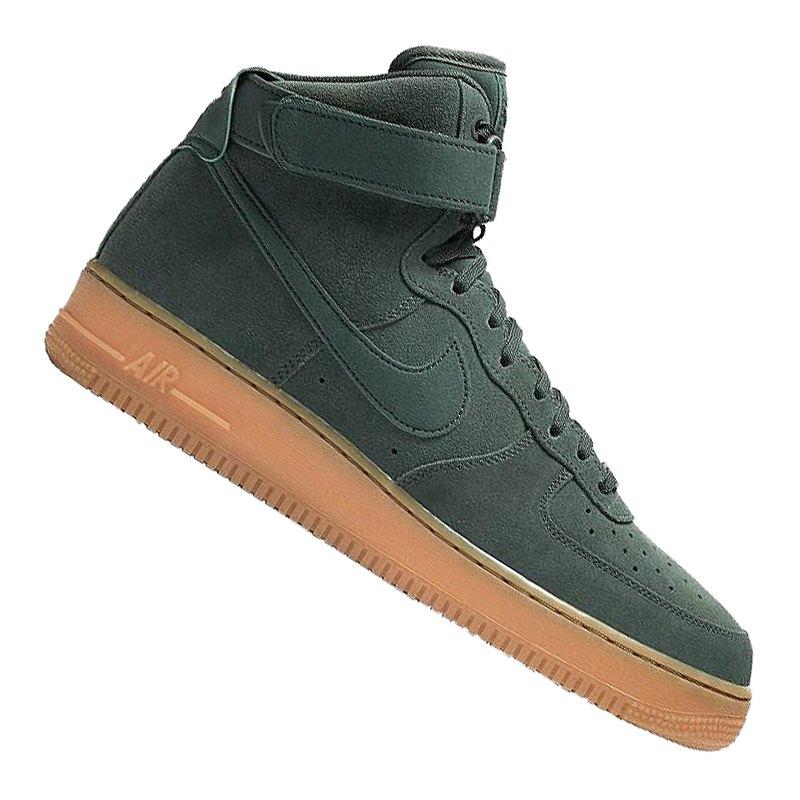 Nike Air Force 1 High 07 LV8 Sneaker Grün F300
