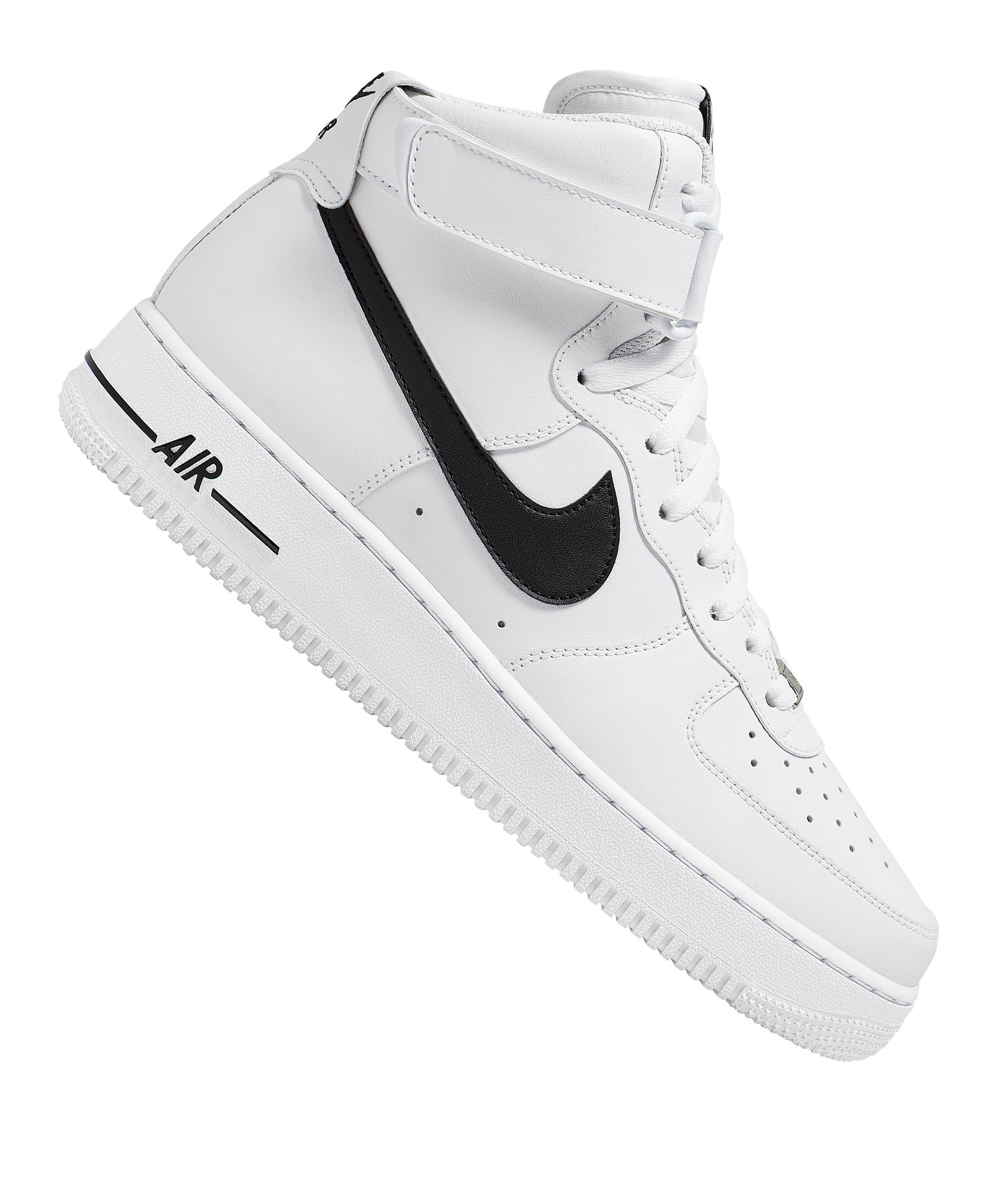 nike air force high herren 45