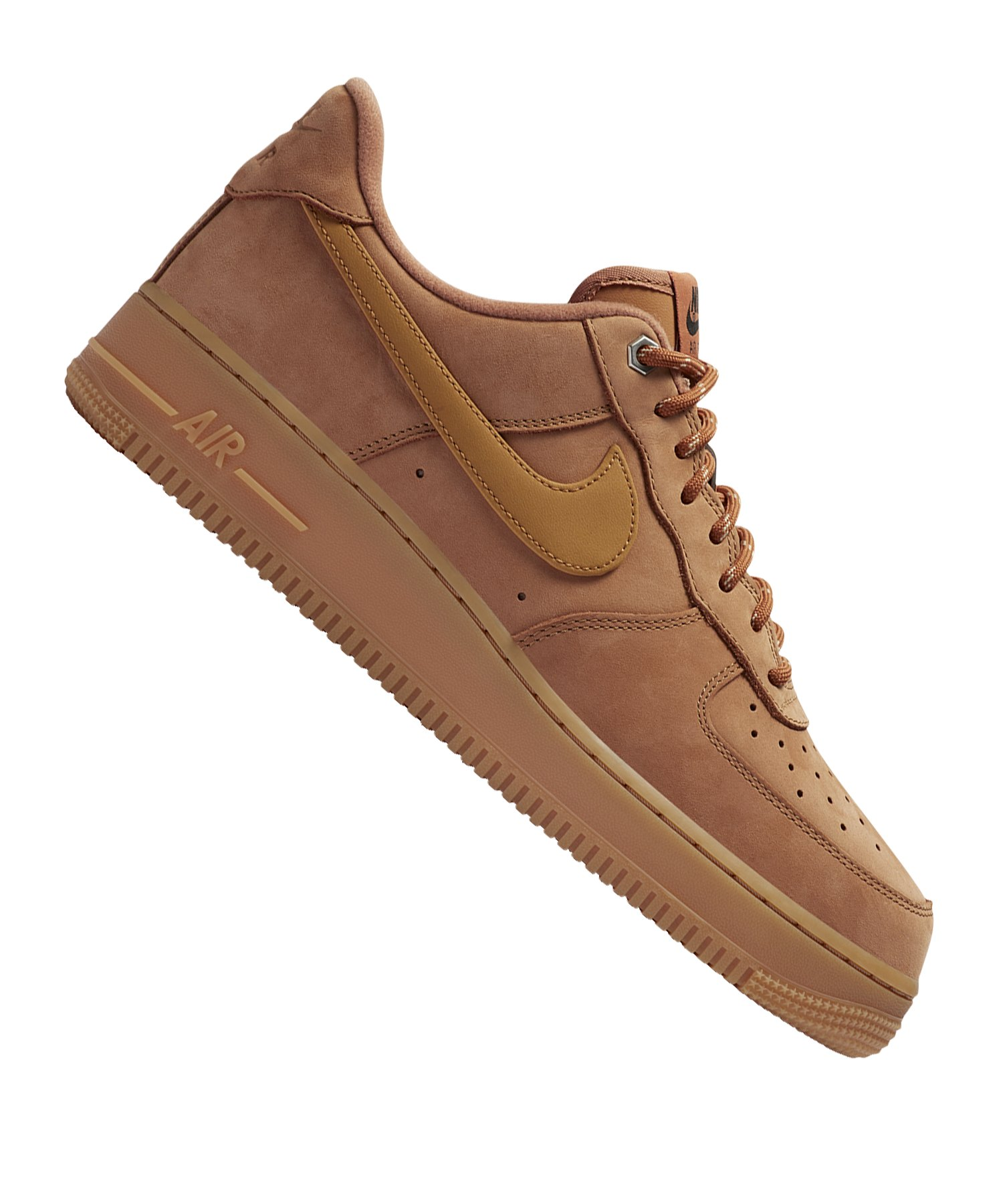 Nike Air Force 1 Low 07 Sneaker Braun F200