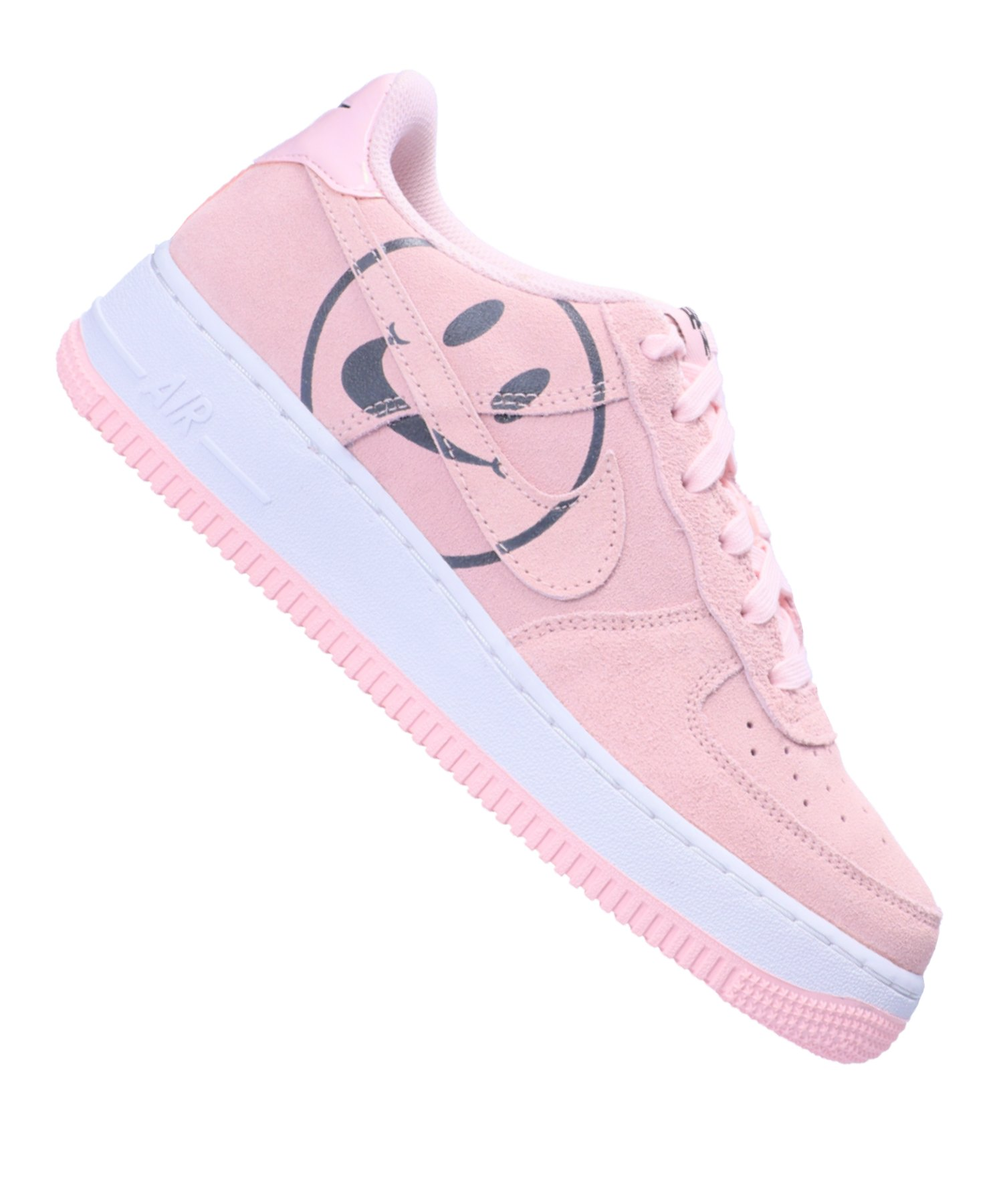 nike air force 1 kinder rosa