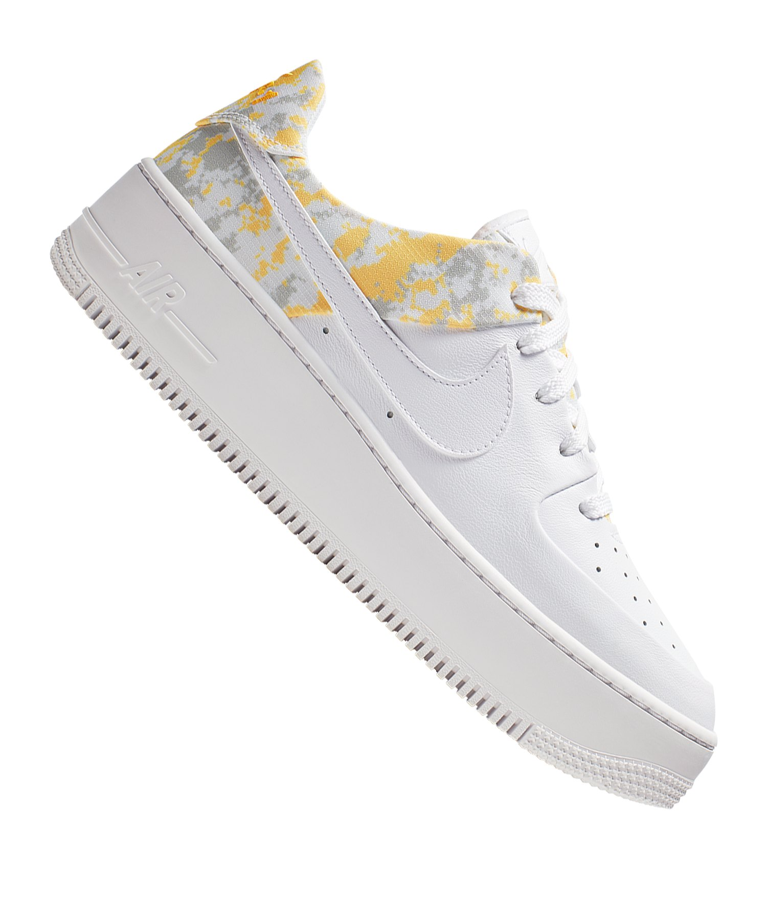 Nike Air Force 1 07 2 Sneaker Weiss F100
