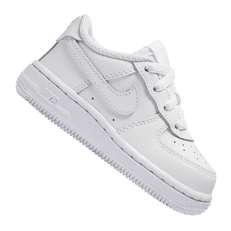 Nike Air Force 1 18 Sneaker Kids Weiss F100