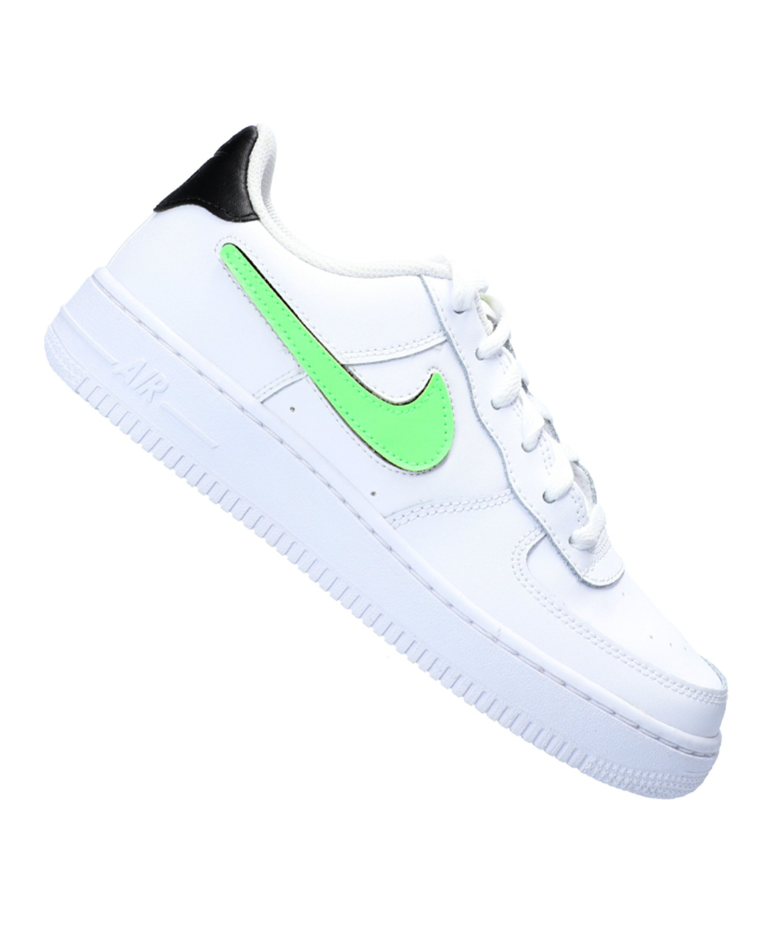 Nike Air Force 1 LV8 Sneaker Kids F100