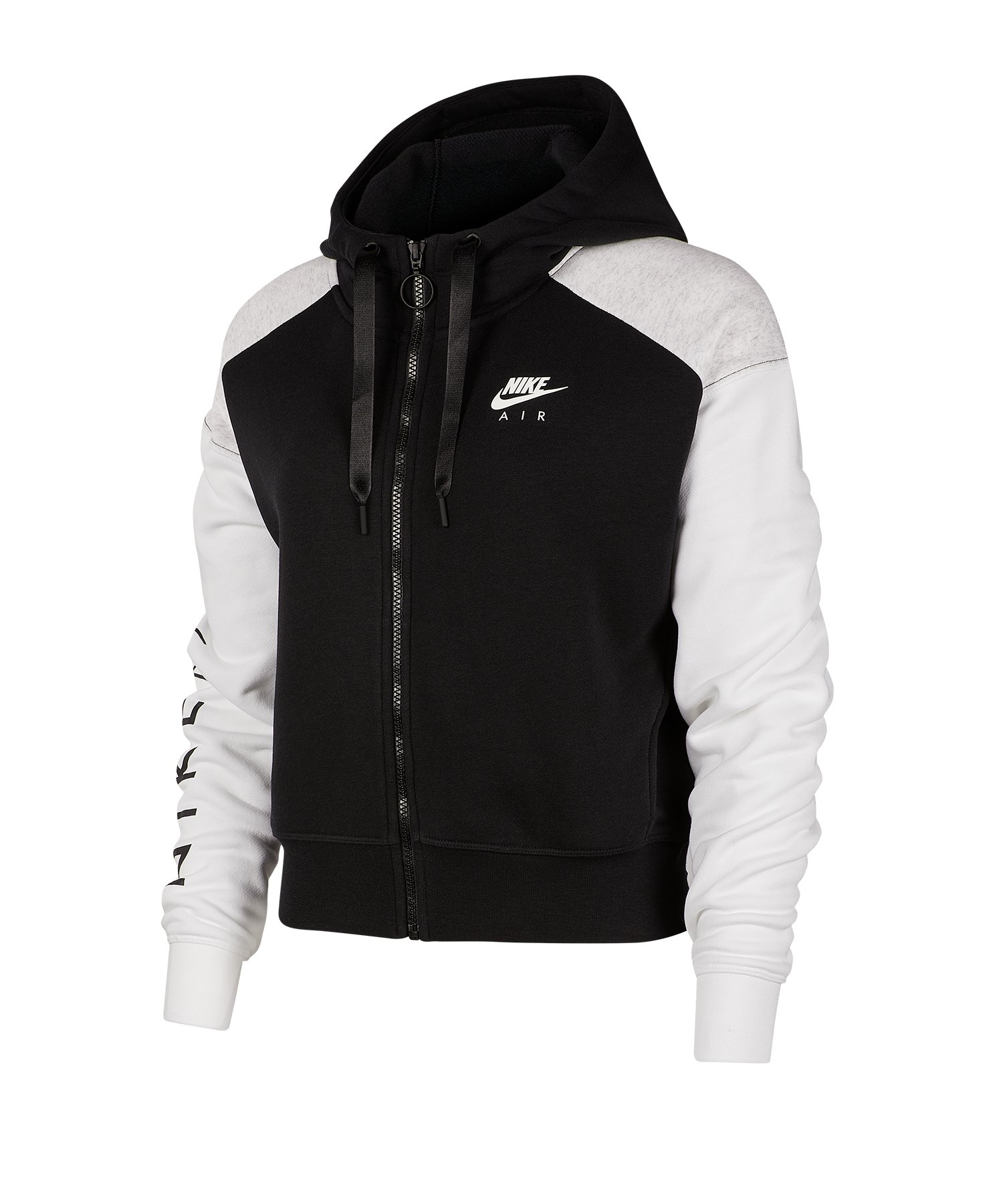 lowest price be238 fb2af Nike Air Hoody Full-Zip Kapuzenpullover Damen F010