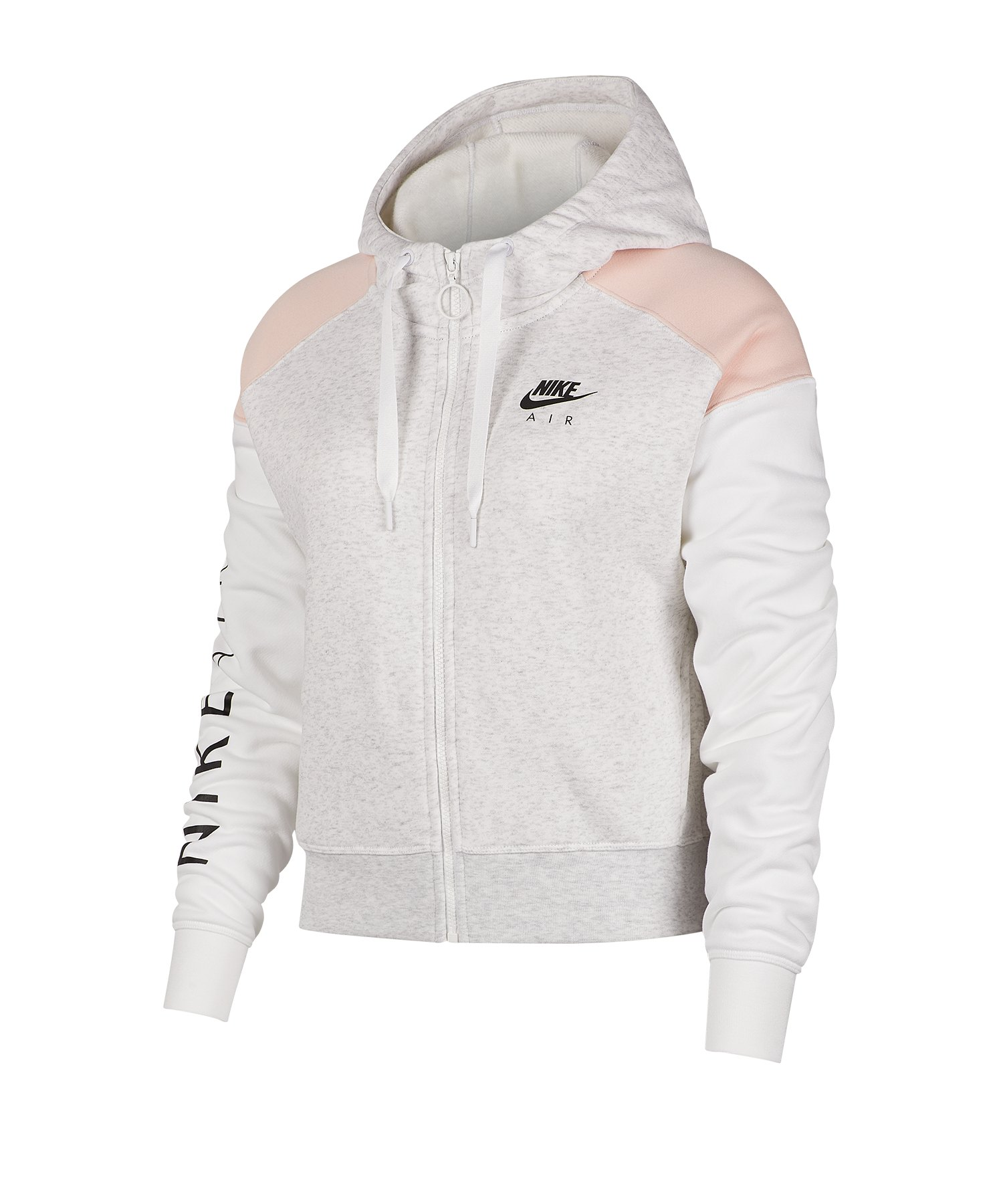 cheap for discount 7d88b c14f1 Nike Air Hoody Full-Zip Kapuzenpullover Damen F051