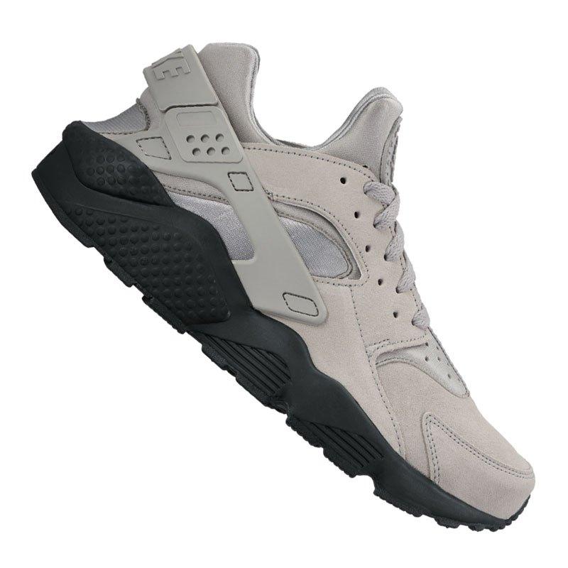 Nike Air Huarache Grau
