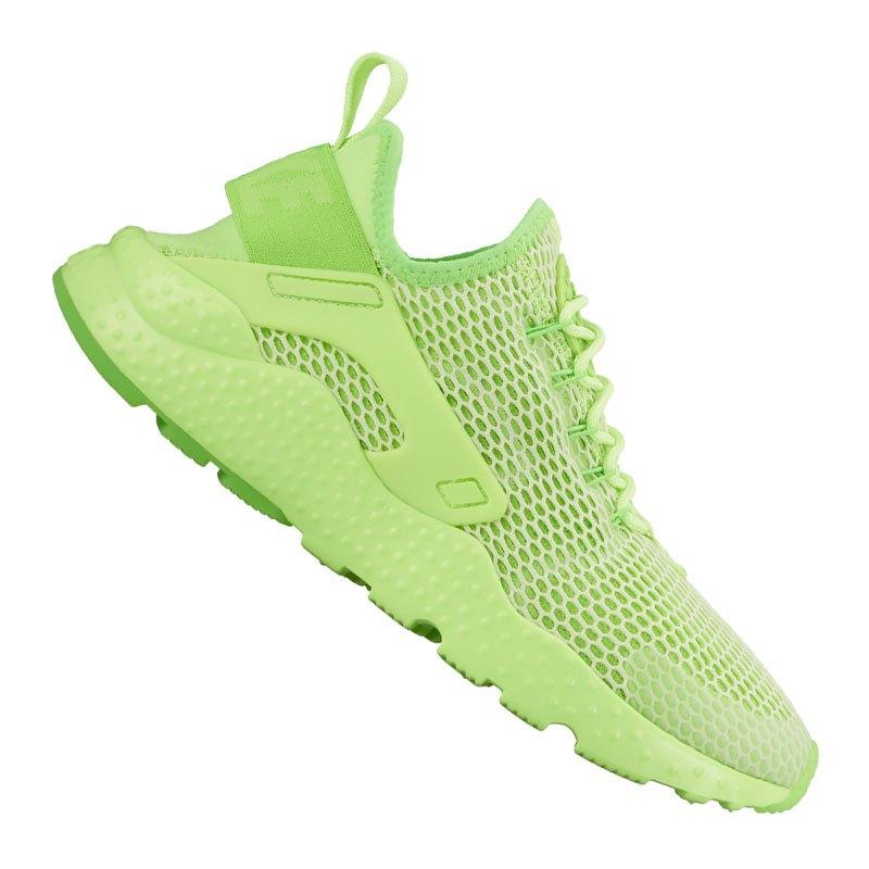 Nike Air Huarache Damen Grün