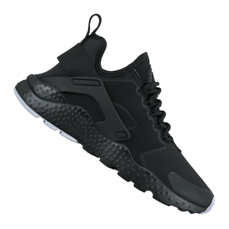 uk availability b15e9 b647c Nike Air Huarache Run Ultra Premium Damen F004 - schwarz
