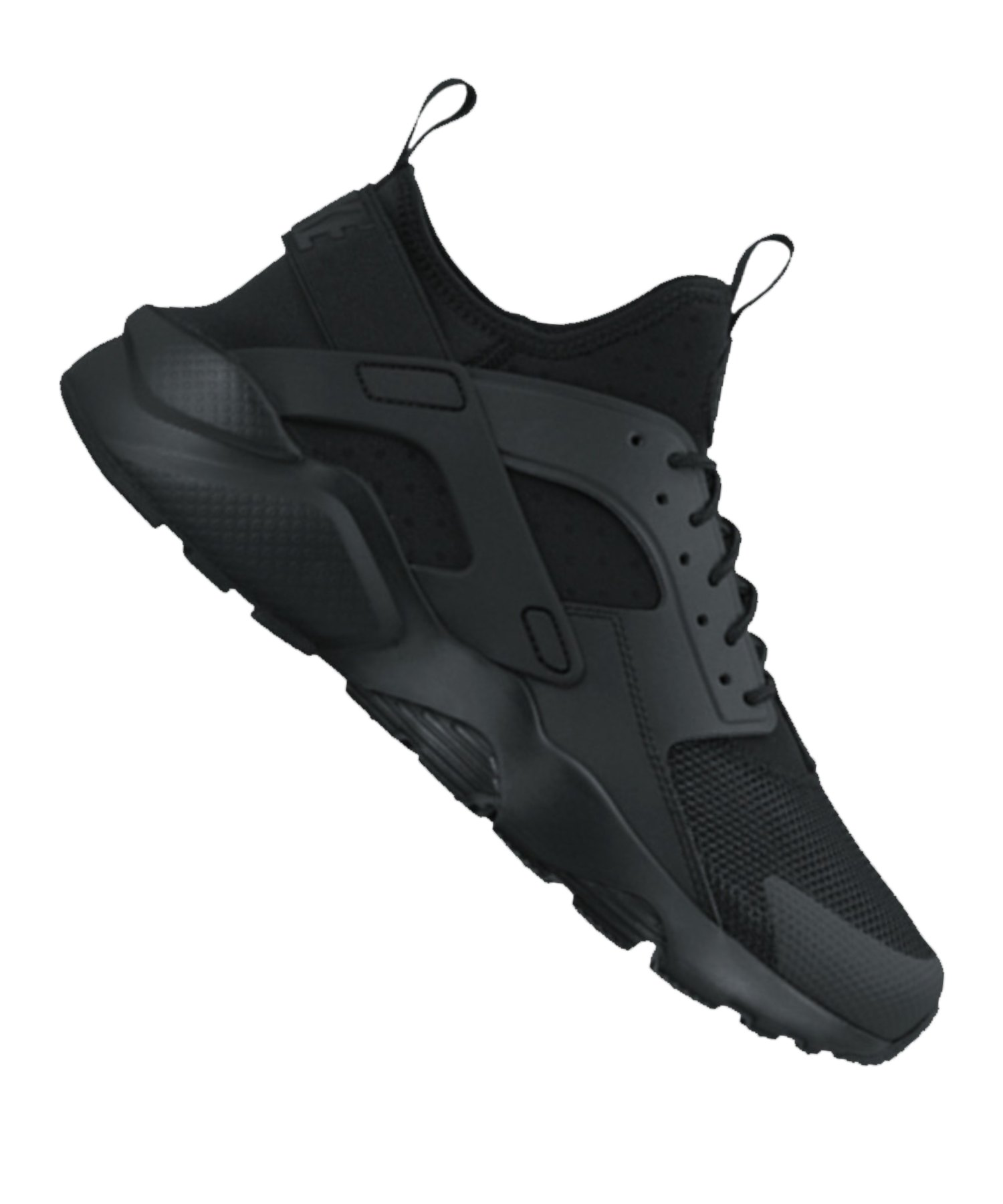 nike air huarache run ultra sneaker schwarz f002. Black Bedroom Furniture Sets. Home Design Ideas