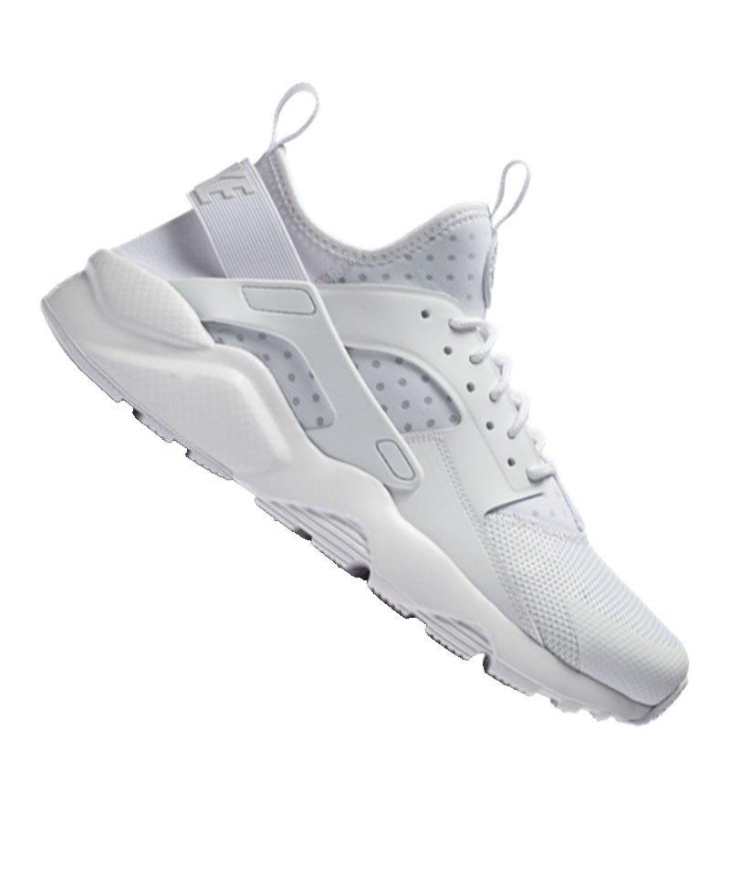 info for 818c6 51106 Nike Air Huarache Run Ultra Sneaker Weiss F101 - weiss