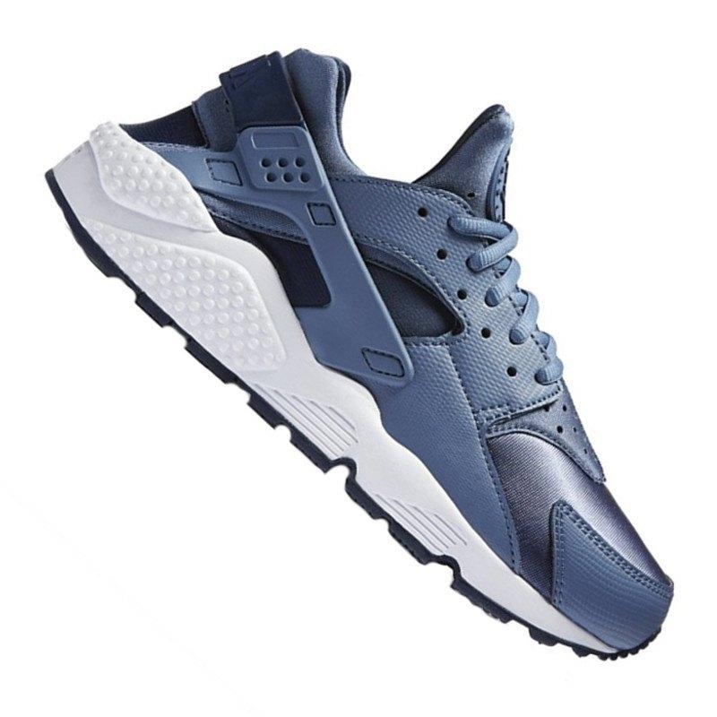 nike air huarache sneaker damen blau f406 schuh shoe. Black Bedroom Furniture Sets. Home Design Ideas