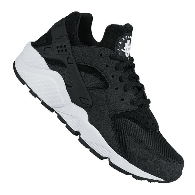 nike air huarache sneaker damen schwarz f006 schuh. Black Bedroom Furniture Sets. Home Design Ideas