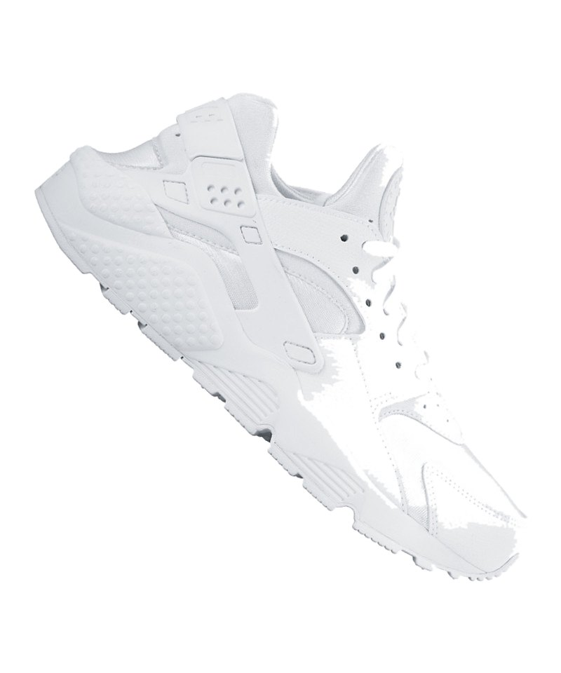 nike air huarache sneaker damen weiss f108 lifestyle. Black Bedroom Furniture Sets. Home Design Ideas