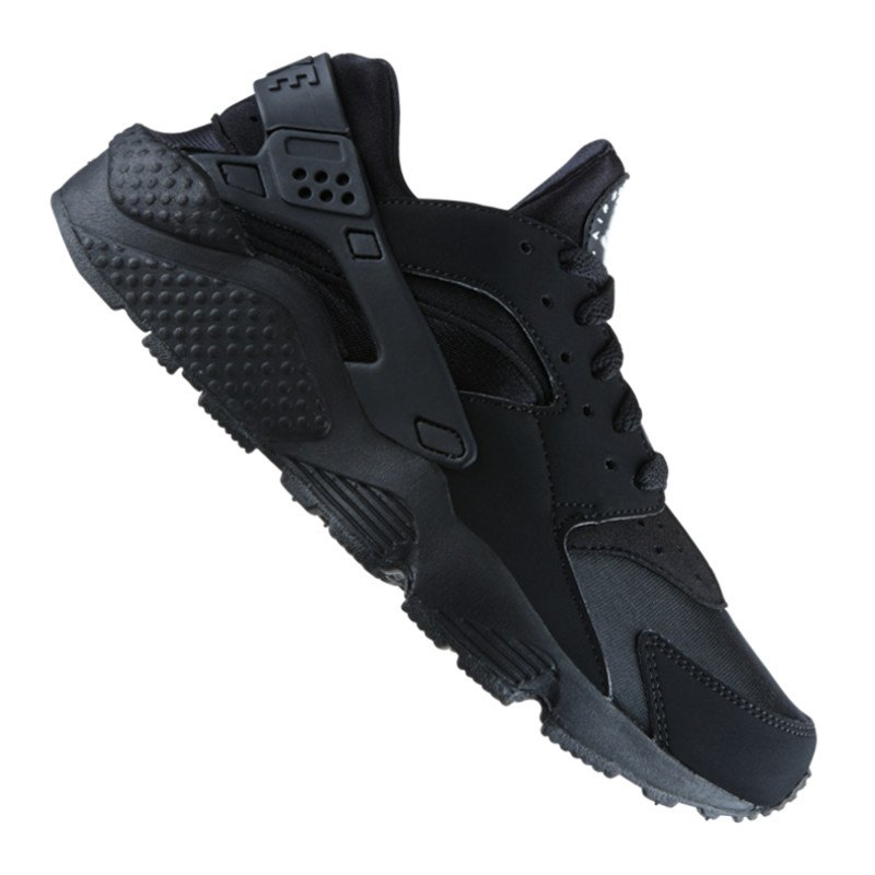 nike air huarache sneaker schwarz f003 lifestyle. Black Bedroom Furniture Sets. Home Design Ideas