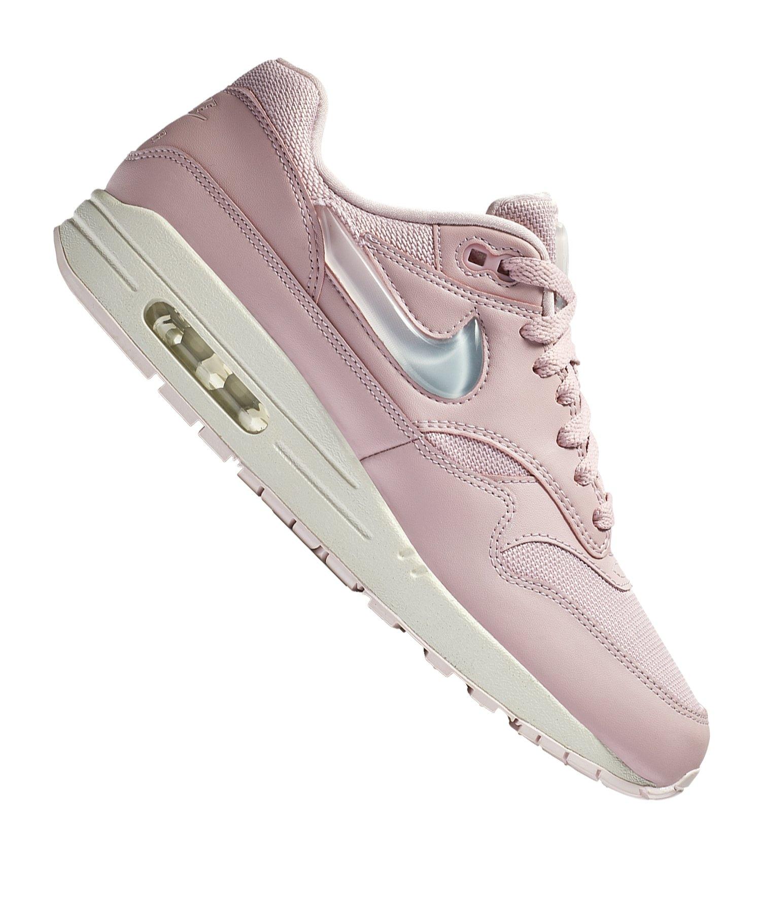 Nike Air Max 1 JP Sneaker Damen Rosa F500