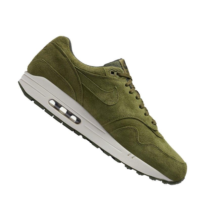 Premium Air F301streetstyleFreizeit Se 1 Nike Sneaker Grün Max c5qARS34jL