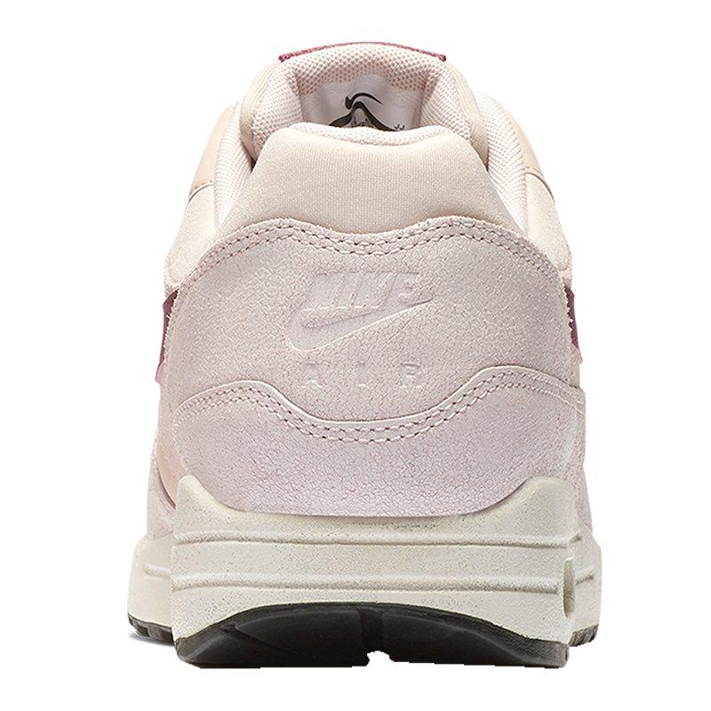 low priced 1d63c 07711 ... Nike Air Max 1 Premium Sneaker Damen Rosa F604 - rosa ...