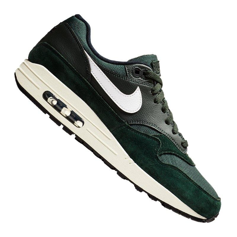 Details about Nike Air Max 1 Essential Gr.42,5 Schuhe Sneaker schwarz Neu 270 AH8145 009