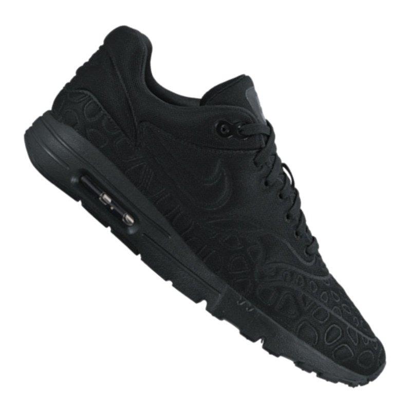 Nike Air Max 1 Damen Schwarz
