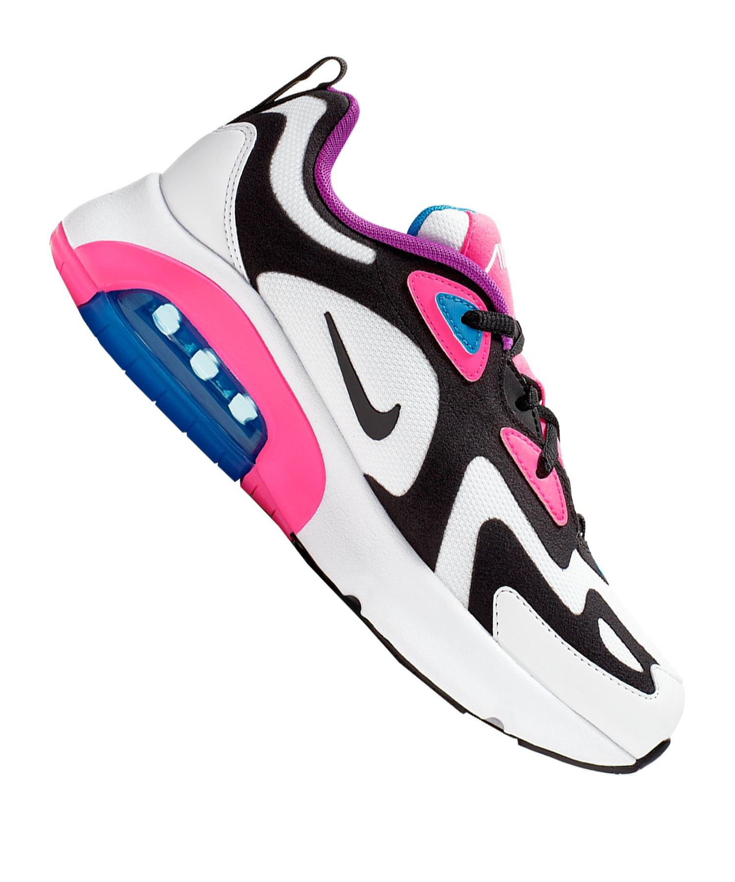 air max weiß pink blau nike YfybI76vgm